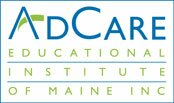 AdCare Maine logo