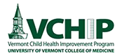 Vermont Child Health Improvement Program (VCHIP) logo